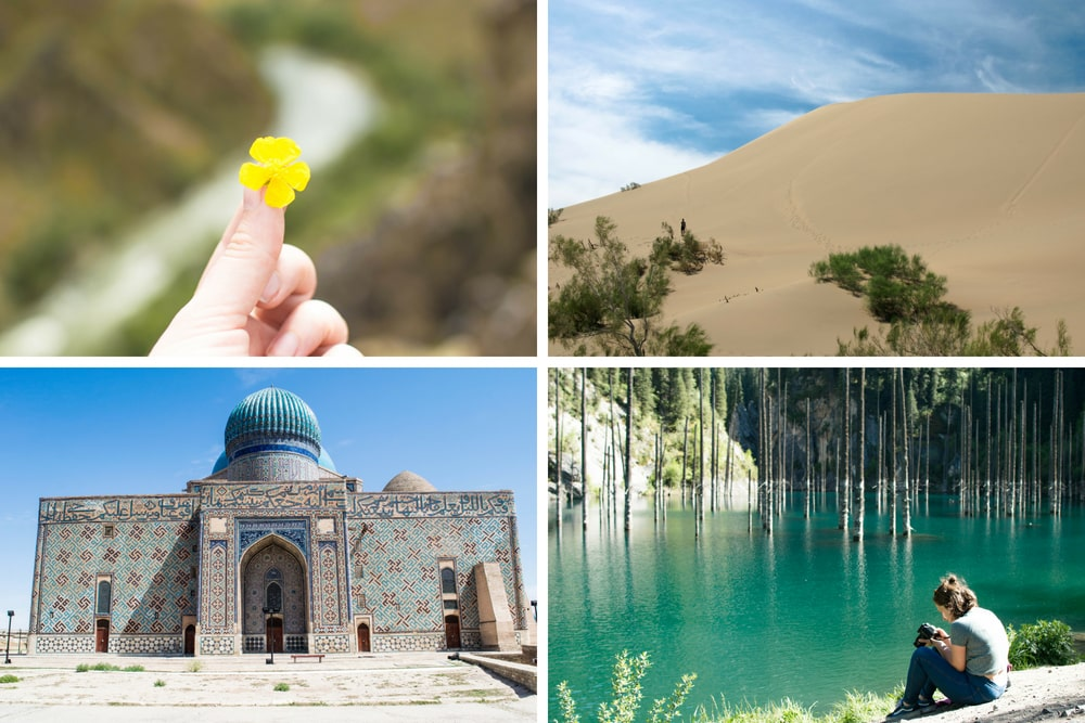 Kazakhstan is such a welcoming country, with many different religions and ethnics that all live together in harmony. Below I share 16 reasons to visit Kazakhstan.