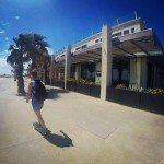 St. Kilda Beach, Boulevard, Melbourne