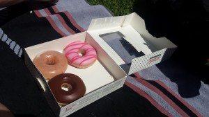 St. Kilda, Melbourne, Donuts