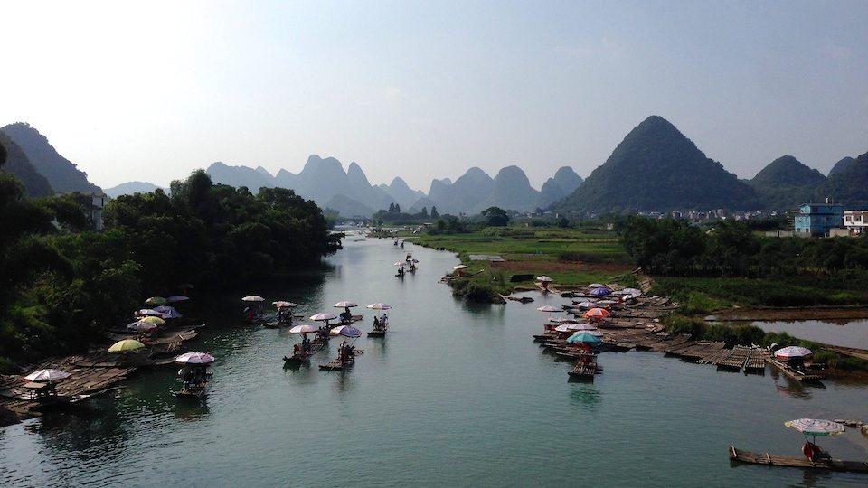 Travel, Travelblogger, Interview