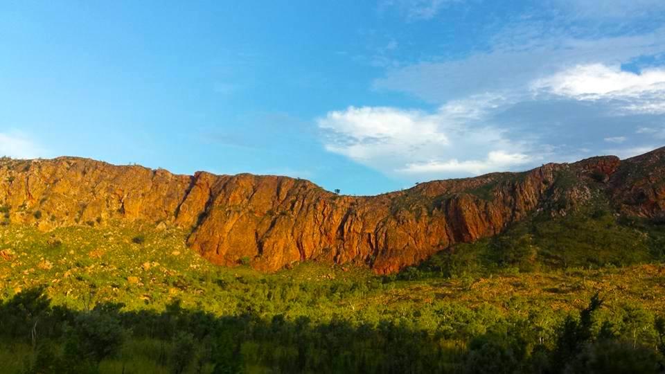 Outback, WA,