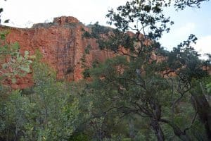 CHAPTERTRAVEL, Emma Gorge, Australia, El Questro Wilderness Park, El Questro, Australia