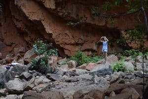 Emma Gorge, CHAPTERTRAVEL, Gibb River Road, El Questro,