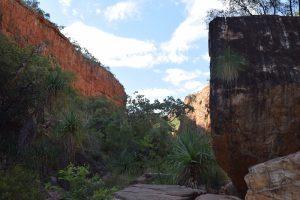 Walking, Hiking, Emma Gorge, El Questro, CHAPTERTRAVEL