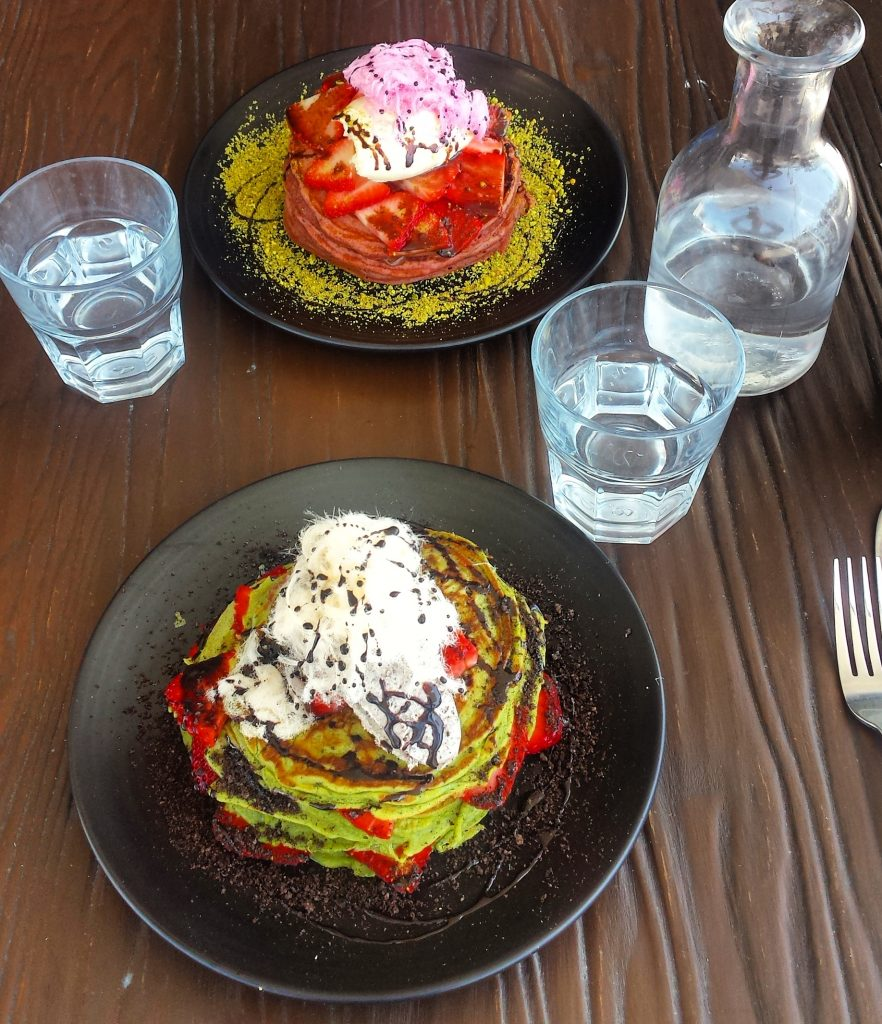 Kava Cafe Bicton, Perth, Australia, Things to do in Perth, CHAPTERTRAVEL, Breakfast in Perth
