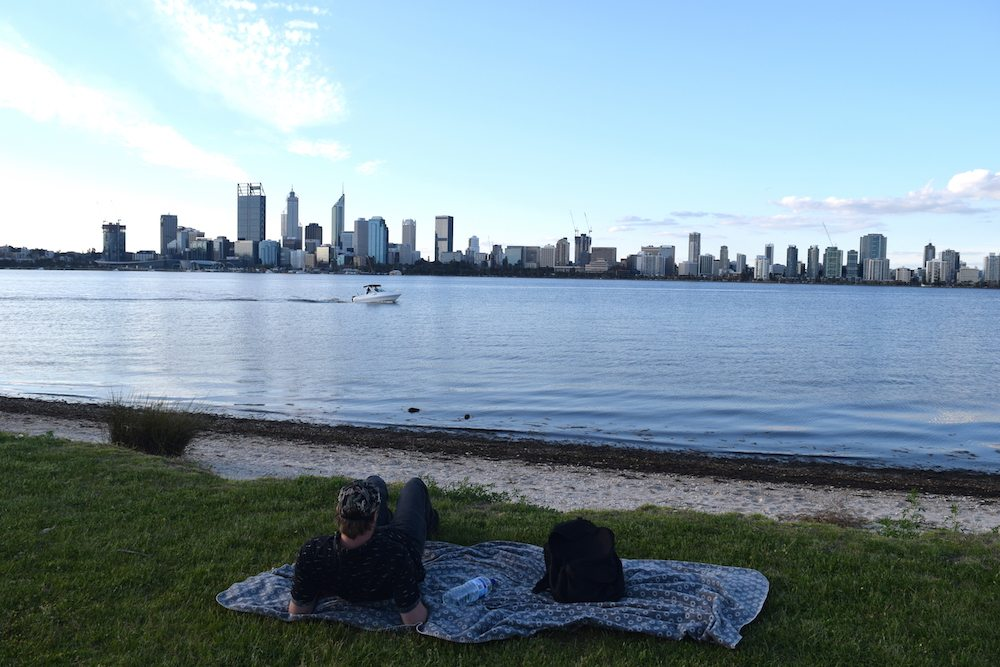 Perth in Australia is an amazing city. There are a lot of fun things to do in Perth and in this article we list some. We also house sat while in Perth, which is an excellent way to cut the cost!