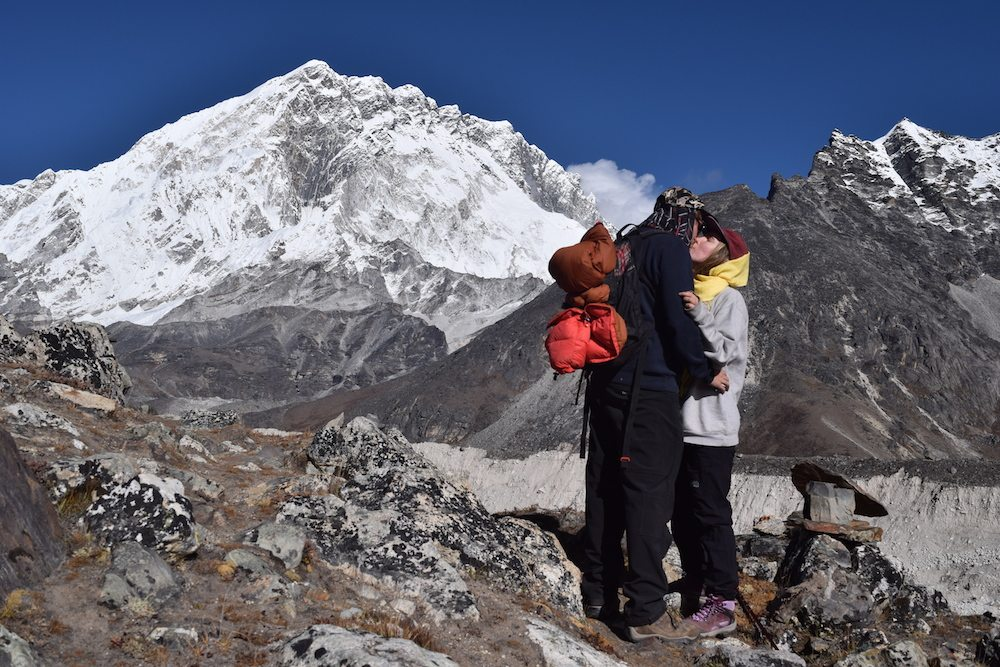 Everest Base Camp, Everest Region, EBC Trek, Himalayas, Mountains, Altitude sickness, CHAPTERTRAVEL, Lobuche