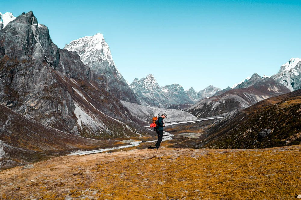Everest Base Camp, Everest Region, EBC Trek, Himalayas, Mountains, Altitude sickness, CHAPTERTRAVEL, Gorak Shep