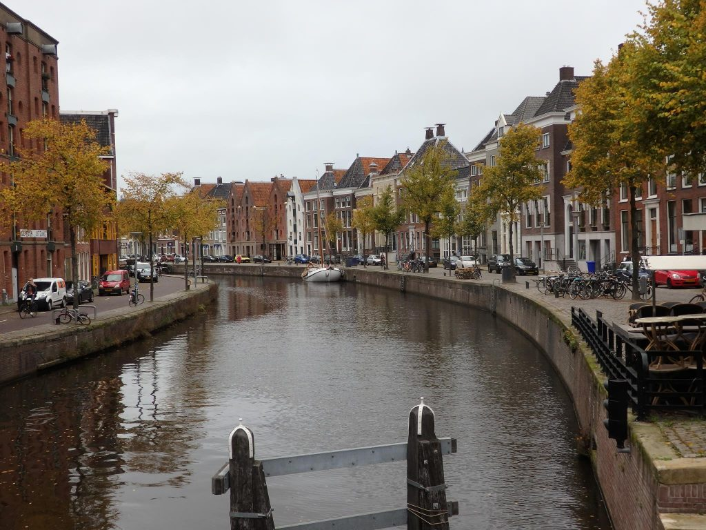Groningen, Interview of the month November Rachel Heller, Malawi, Peace Corps