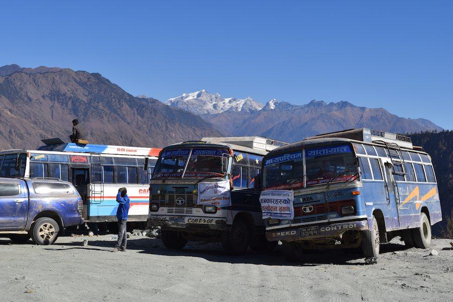 Trekking in Nepal, Local life, CHAPTERTRAVEL, Nepal, Rara Lake, Places to go in Nepal, Things to do in Nepal, Jhyari, Rara Lake, Karnali Highway, most dangerous road in the world, Talcha