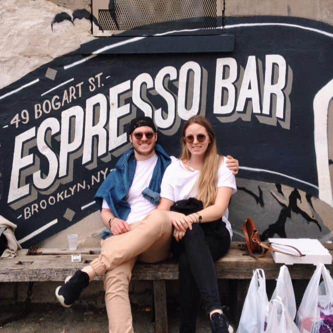 COMMON SUNDAY, 10 couples who travel the world and share their best tips