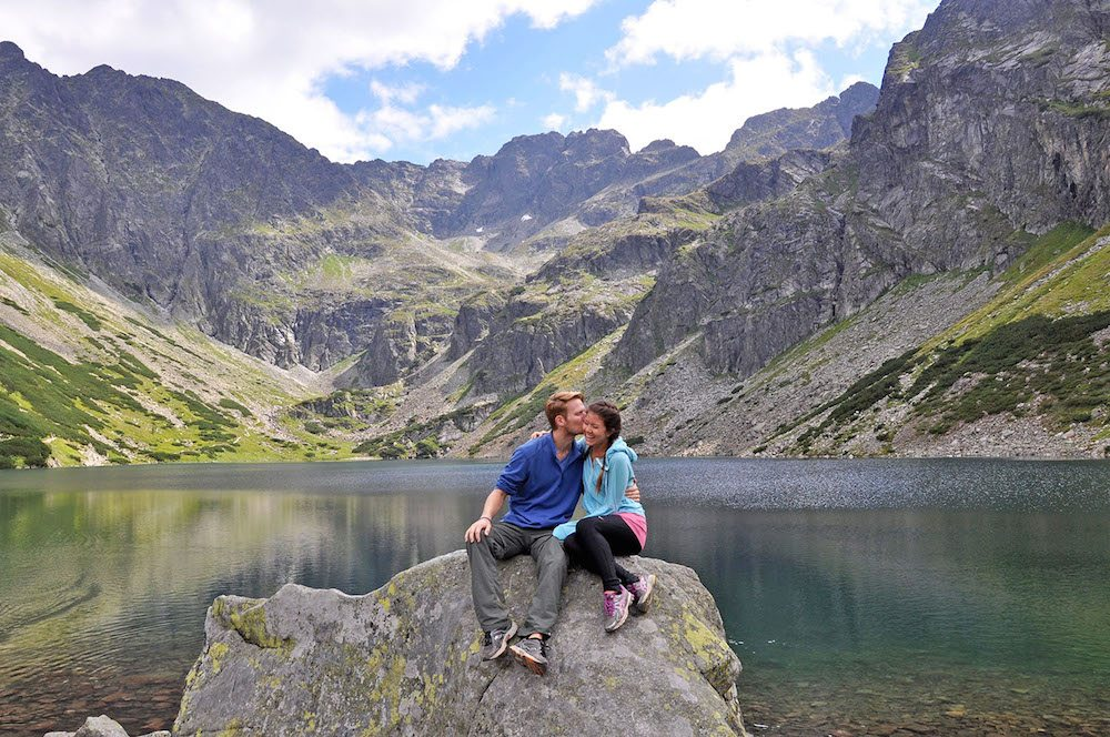 two-wandering-soles-ben-and-katie-poland, 10 couples who travel the world and share their best tips
