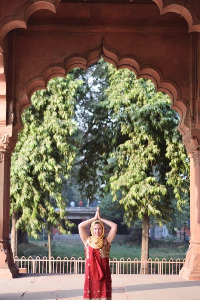 Things to do in Delhi, The Red Fort, Delhi, Where to eat, where to sleep, Smyle Inn