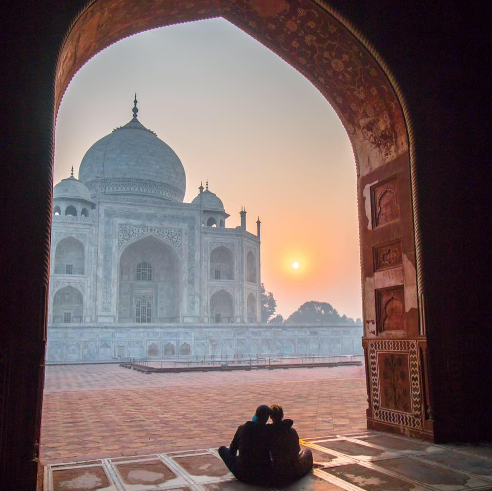 our-traveldreams, 10 couples who travel the world and share their best tips