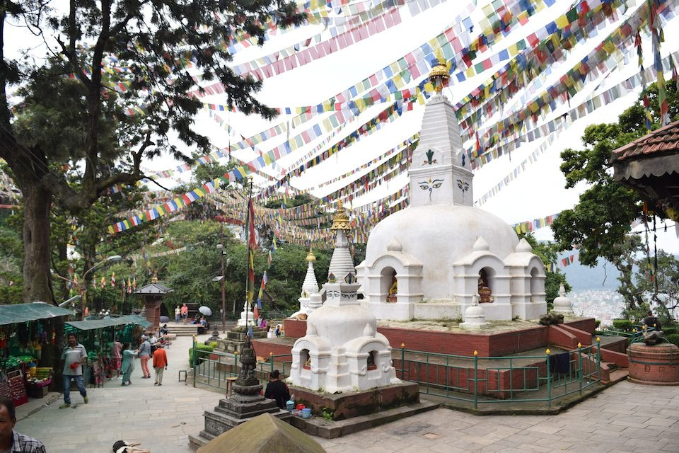 Things to do in Kathmandu, Kathmandu, Nepal
