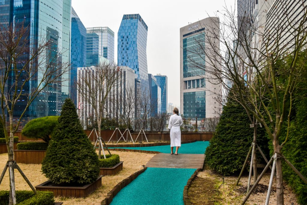 Lotte Hotel Seoul, Things to do in Seoul, Complete Travel Guide Seoul