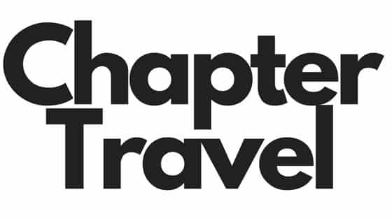 Chapter Travel