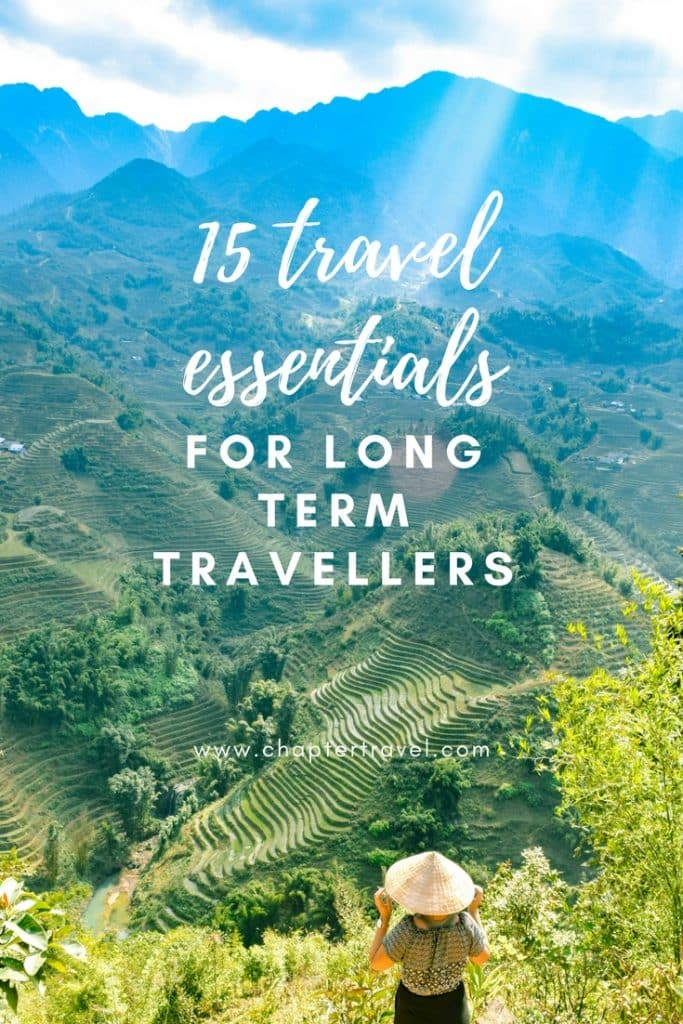 15 Travel Essentials for Long Term Travellers, Skyroam, WiFi Device for Traveling, Stay online when traveling, Travel Essentials, Travel essentials for longterm travel, Long term travel packing advice, Sunhat, Travel Packing Advice, Travel Packing Longterm, Thule, Sudio