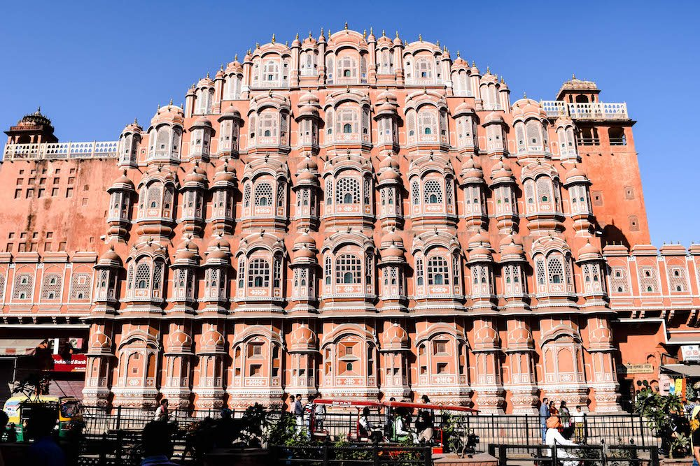 10 things to do in Jaipur, India, Asia, beautiful India, Cities in India, Rajasthan, Where to go in Jaipur, What to do in Jaipur, Inspiration Jaipur, Love India, Best of India, Best of Jaipur, Travelling in India, hawa mahal