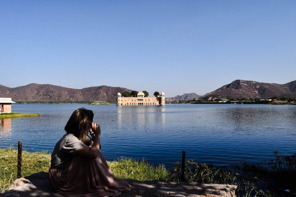 10 things to do in Jaipur, India, Asia, beautiful India, Cities in India, Rajasthan, Where to go in Jaipur, What to do in Jaipur, Inspiration Jaipur, Love India, Best of India, Best of Jaipur, Travelling in India, hawa mahal, city palace Jaipur, jal mahal