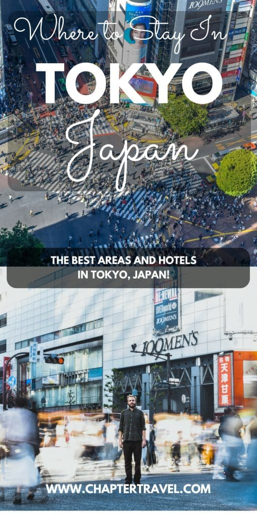Where to stay in Tokyo, Japan. In this post we share the best areas in Tokyo, including Marunouchi, Roppongi, Nihombashi, Shinagawa, Hamamatsucho, Shiodome and Asakusa. For 7 of these areas we share the best hotels and things to do.